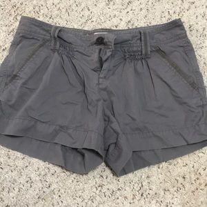 Utility Style Shorts